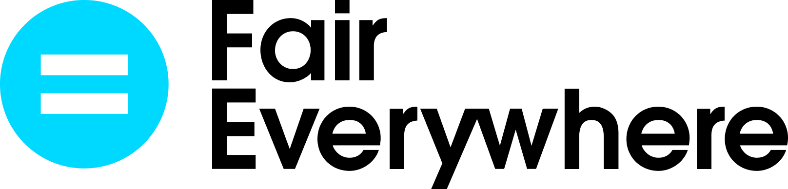 Fair Everywhere logo
