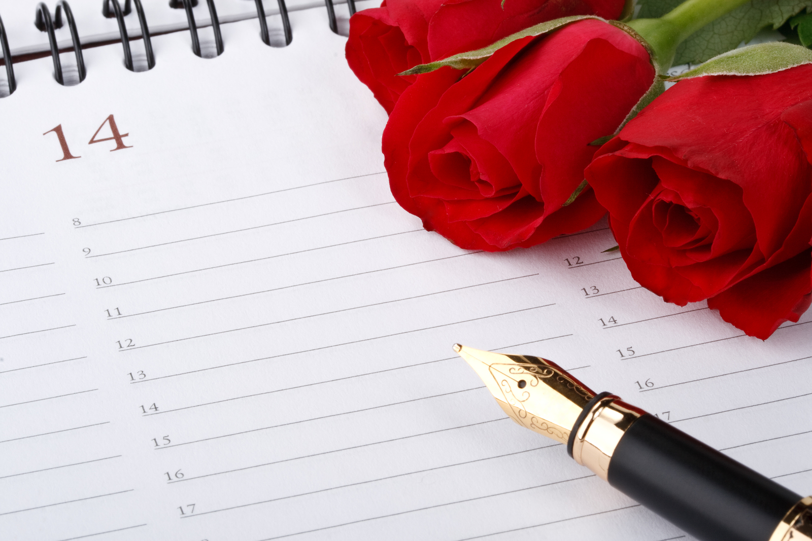 Why small businesses love Valentine's Day!