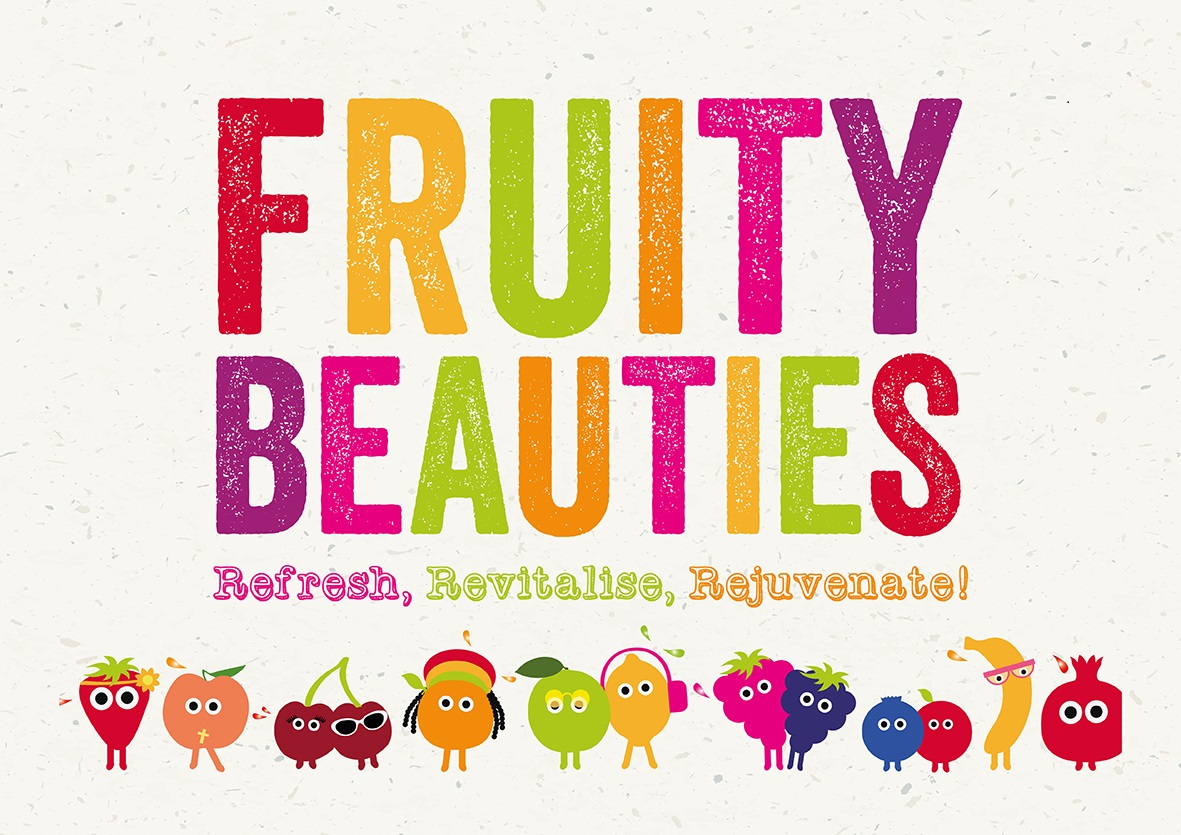 Hobnobbing with Alicia Porter from Fruity Beauties
