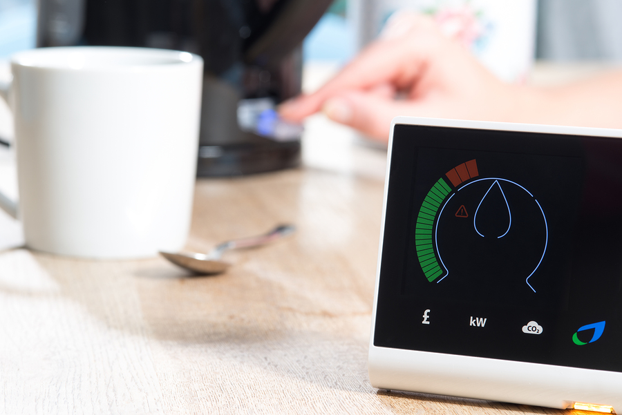 Has your SME considered using a smart meter?