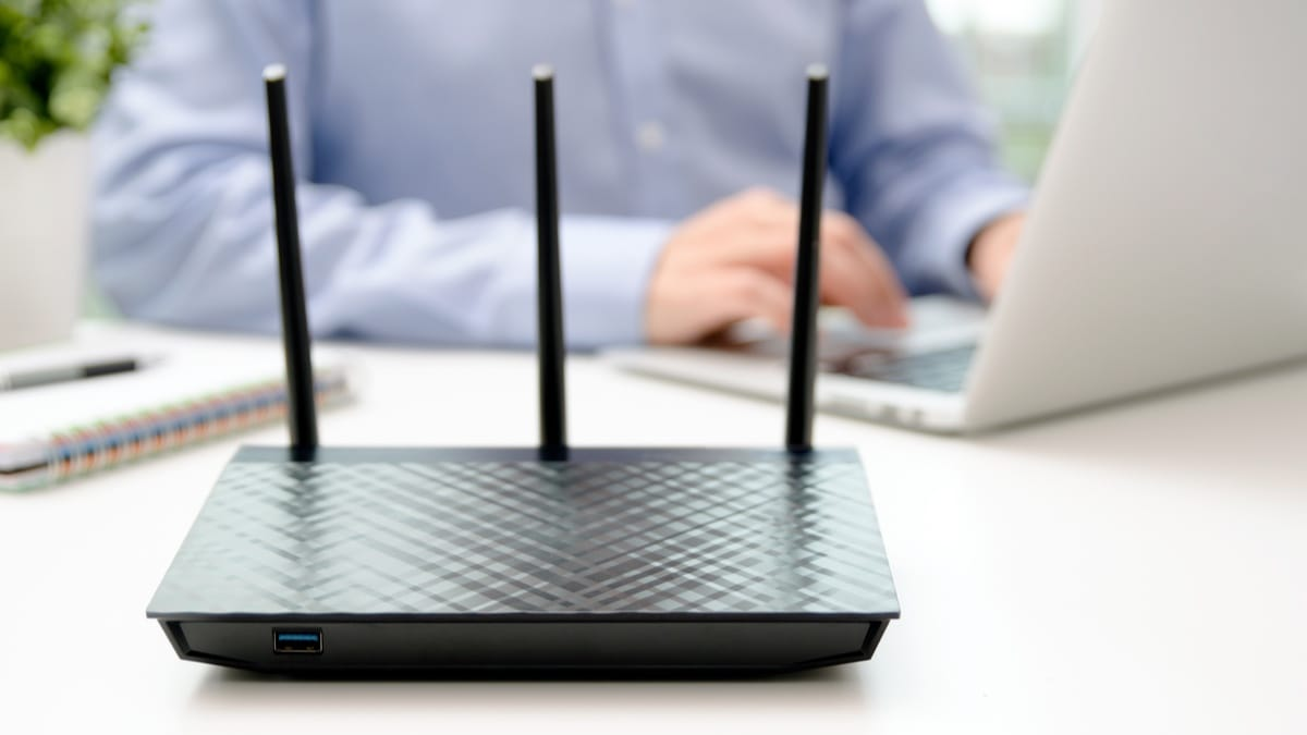 Important features of a business wifi router
